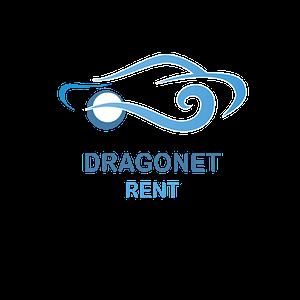 dragonet rent logo